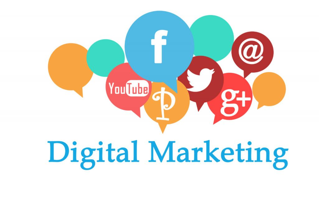 Issues With Digital Marketing