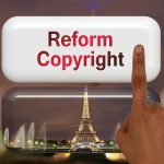 Copyright and Trademark Law