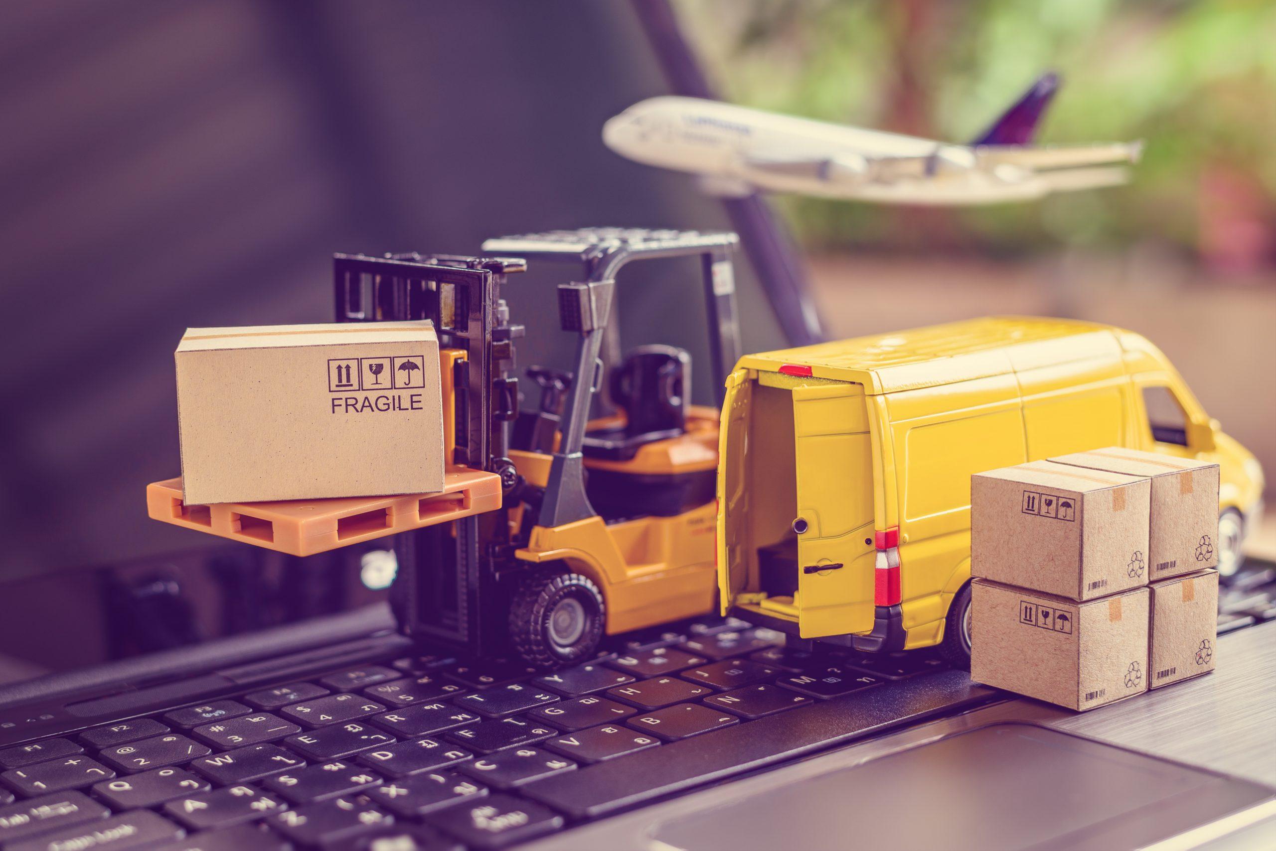 Right E-Commerce Platform