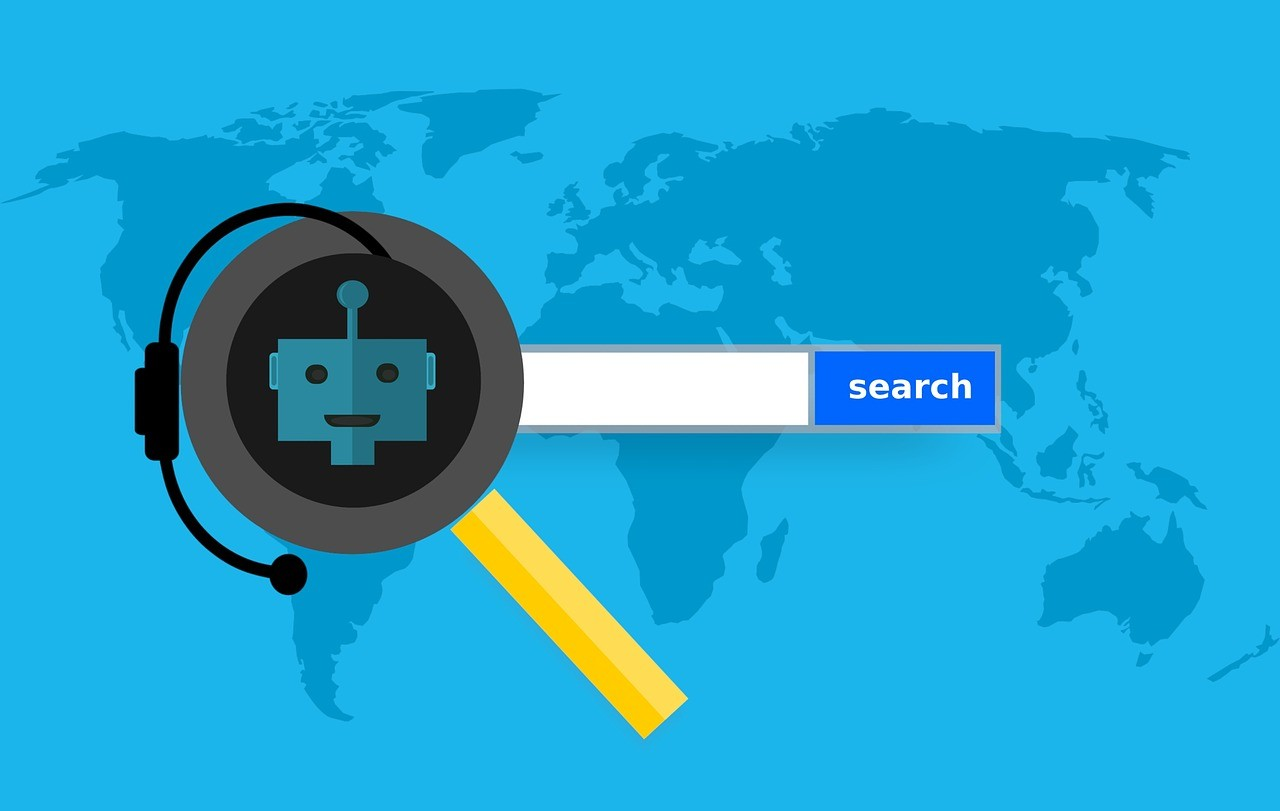 content voice-search