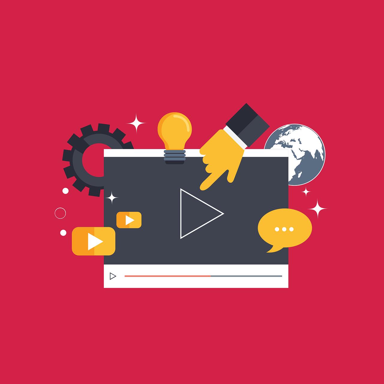 Facebook Video Ad Campaign