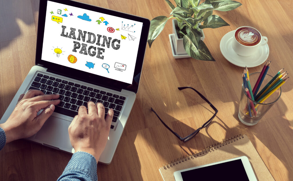 Improve Your Landing Pages