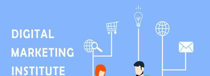 digital marketing Institutes