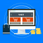 Increasing Sales of E-Commerce