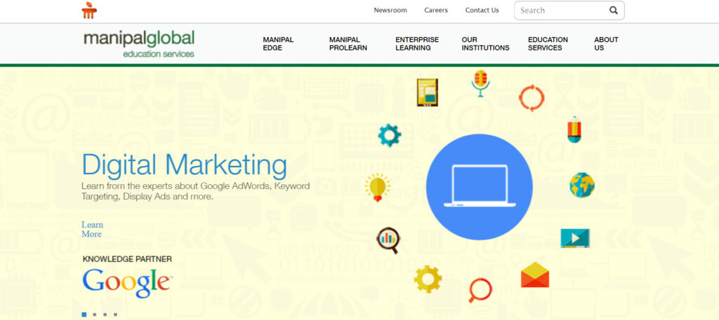 Best digital marketing Institutes in India