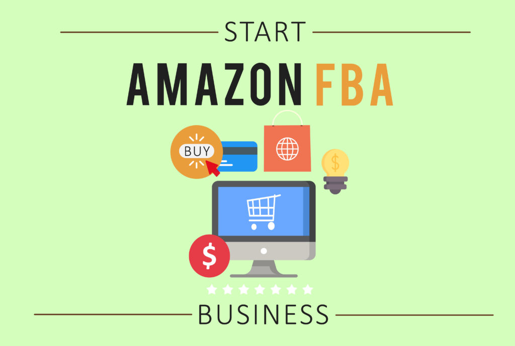How to Start an Amazon FBA Business?