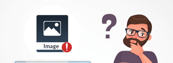 How to Solve JPG Invalid Image File Header Problem?