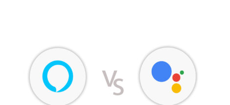 google assitant vs alexa