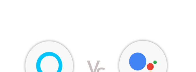 google assitant vs alexa