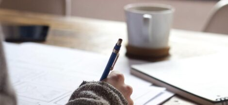 8 Things Only Your eBook Ghostwriter Can Help You With