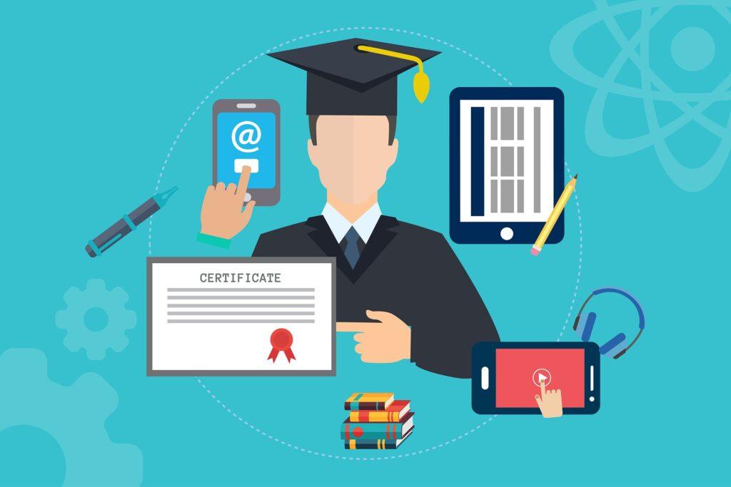 best e-learning websites