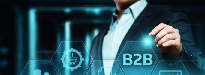 B2B Product Sales