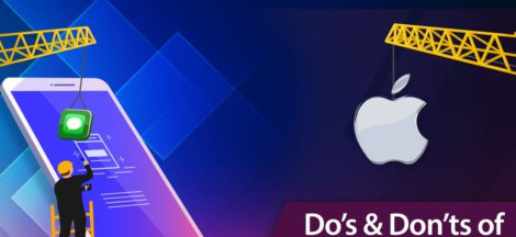 Do's & Don'ts of iPhone App Development in 2020