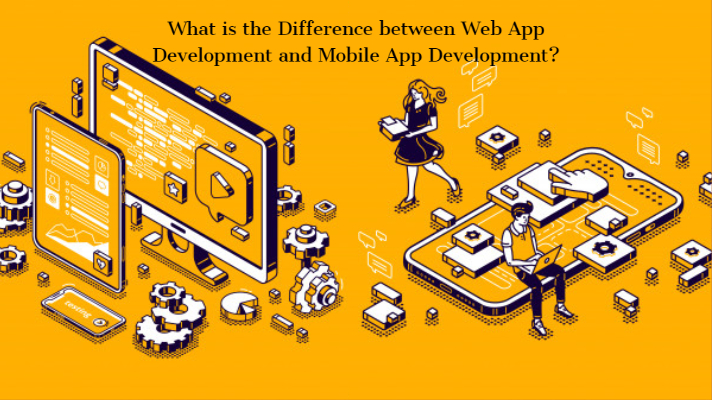 Web App and Mobile App