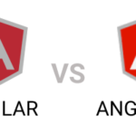 angular vs angularjs