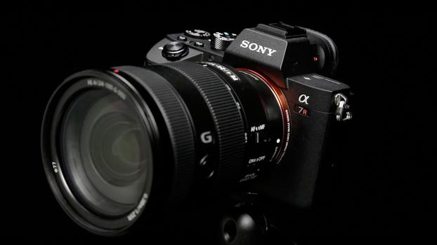 megapixel camera