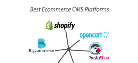 e-commerce CMS