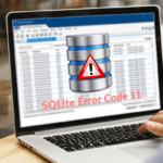 How To Fix SQLite Error Code 11 Malformed Database Schema?
