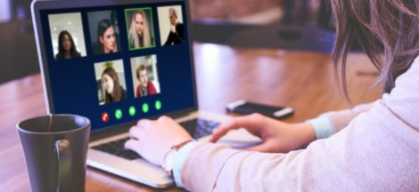 Business Performance with Virtual Meetings