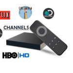 channels free with the Firestick