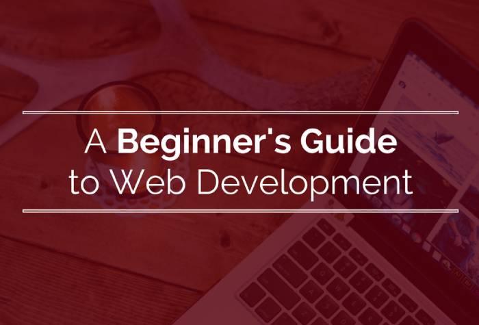 Guide to Web Development-6dce4836