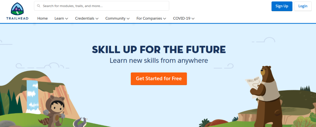 Top Training Resources To Master Salesforce