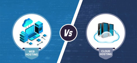 The Ultimate Difference Between Web Hosting And Cloud Hosting