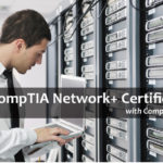 compTIA networking