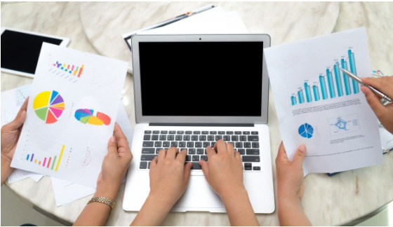 What Can Data Visualization Do for Your Sales and Marketing Department?