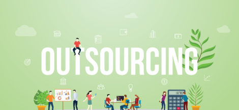 Outsourcing app development