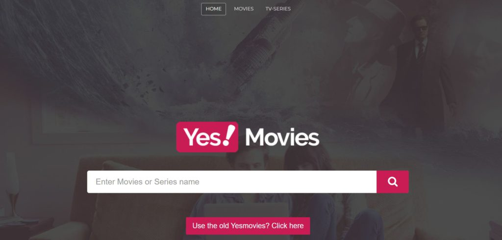 Online Tv series for free