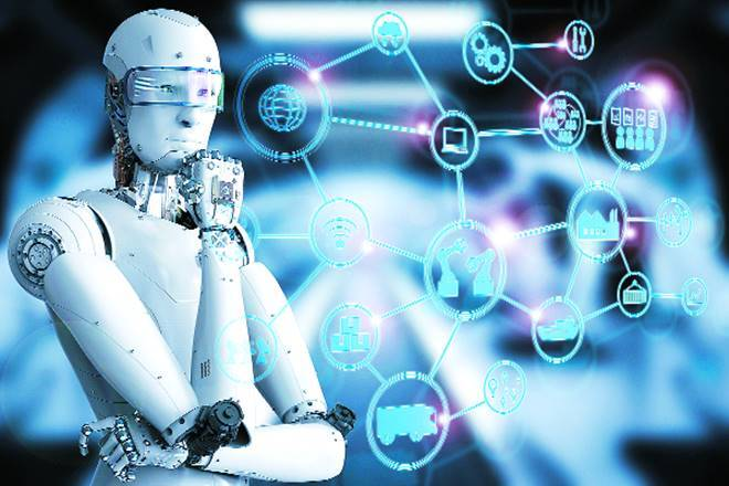 automation financial services