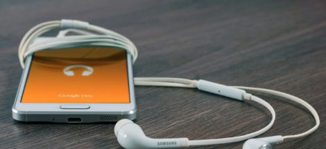 Fix Android stuck on headphone