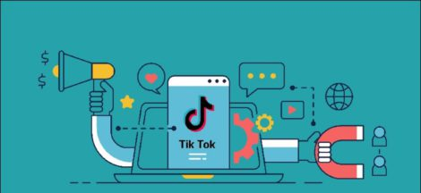 tiktok business account