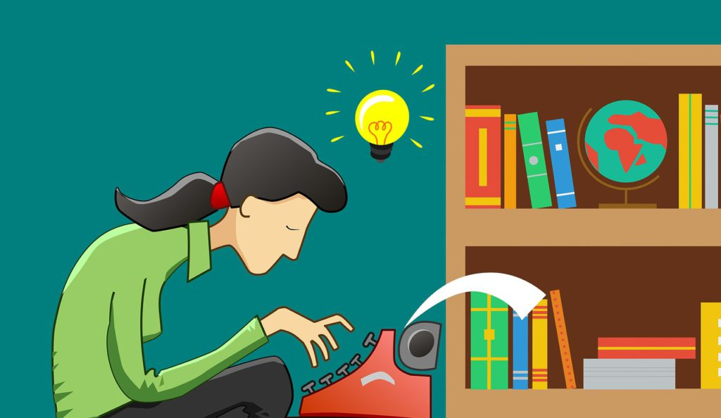 How To Prepare An Article For Blog Publication