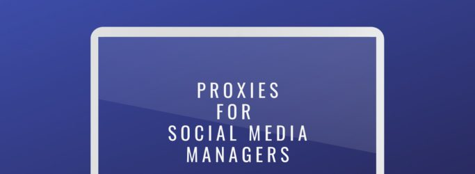Social Media Managers