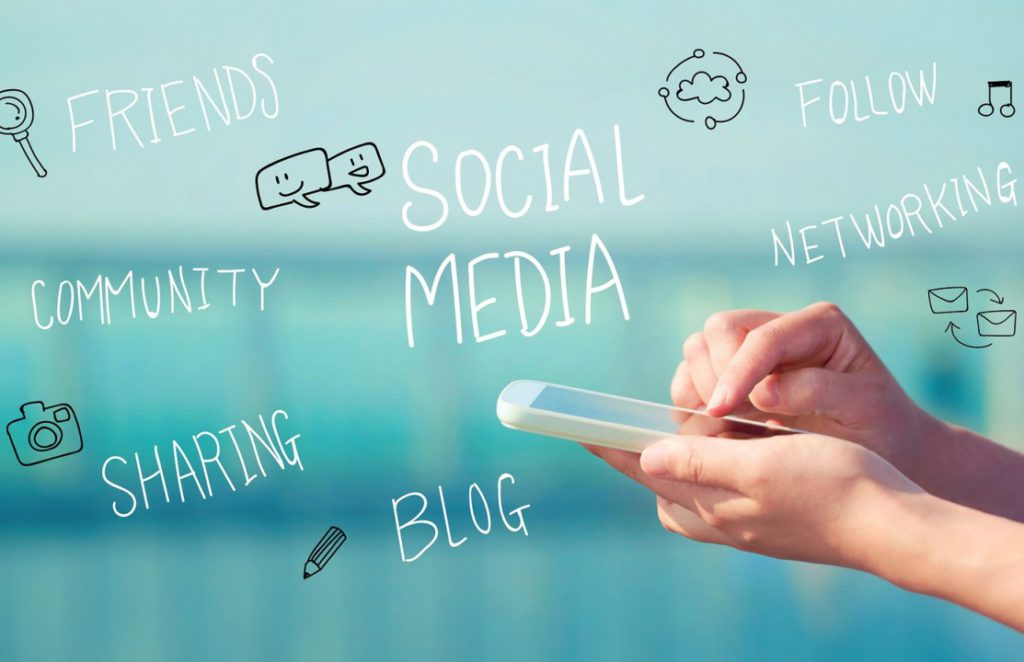 content marketing importance in social media