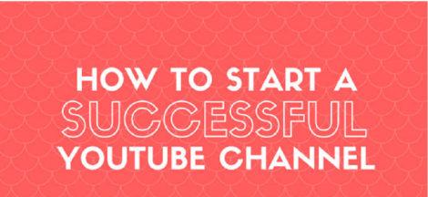 profitable youtube channel
