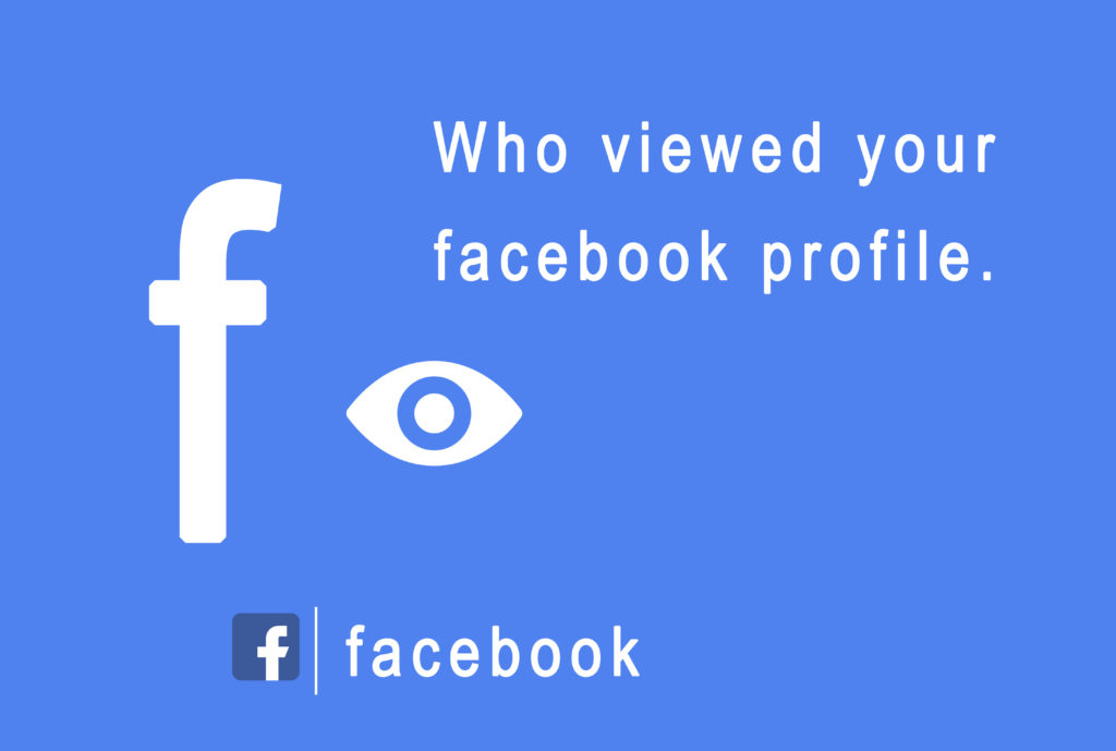 who view facebook profile