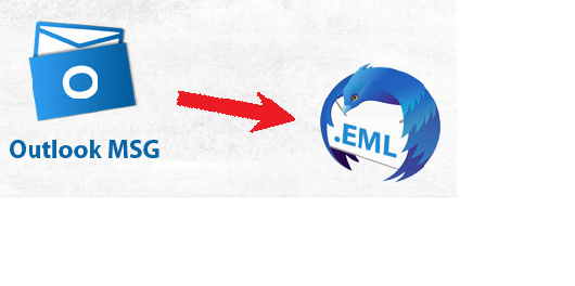 MSG to EML File