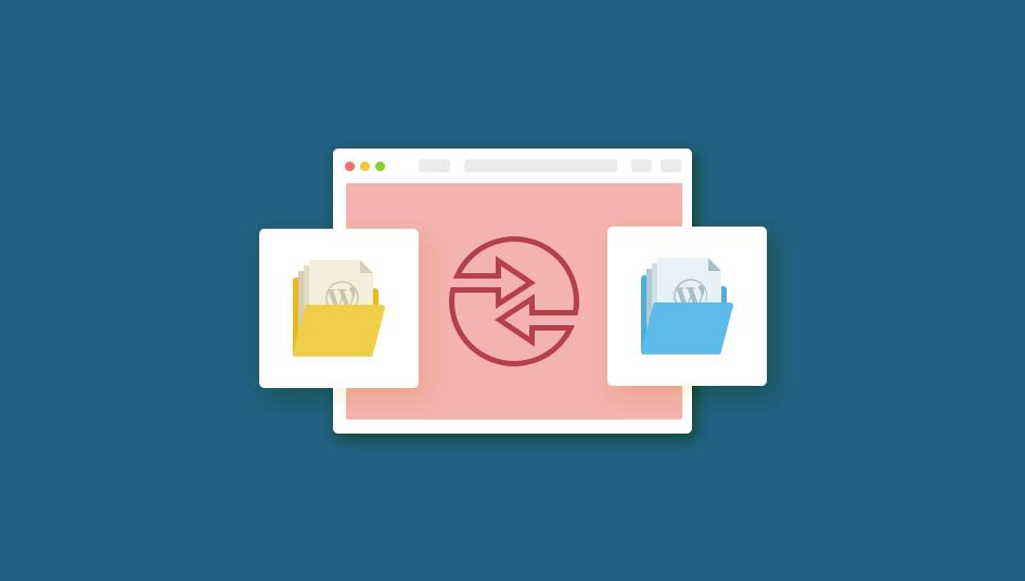 Change WordPress Themes