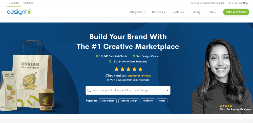 Sell Web Design Templates