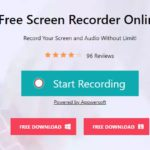 Screen Recorder Online