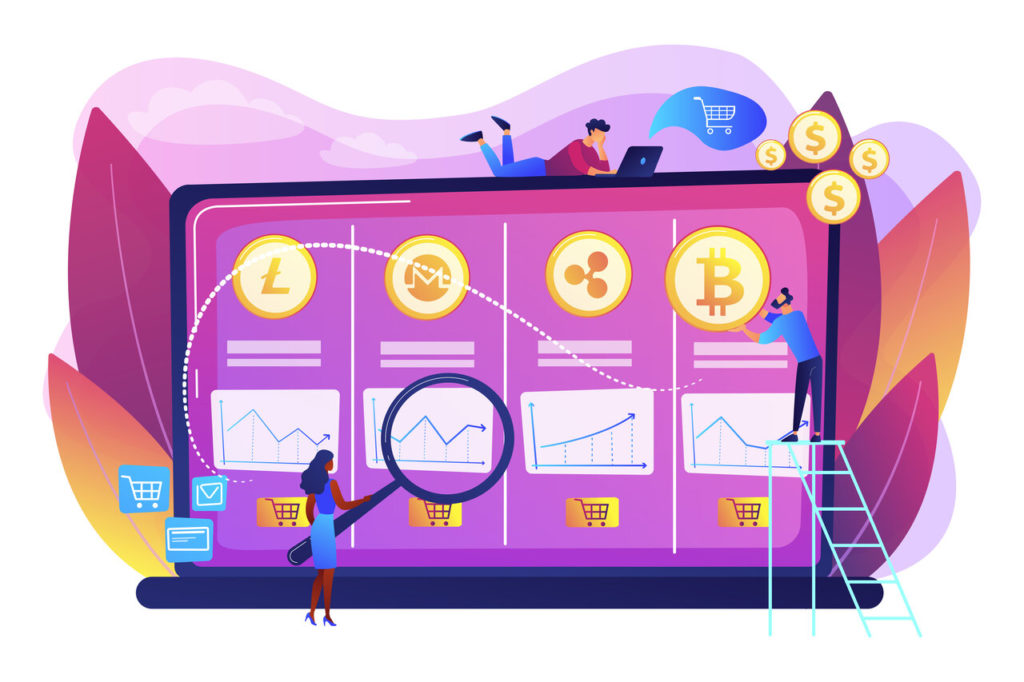Business Accept Cryptocurrency