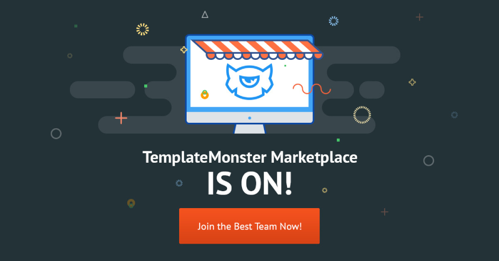 5 Digital Marketplace Where You Can Sell Web Design Templates and Become Popular