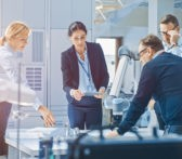 Innovation Consultant Agency
