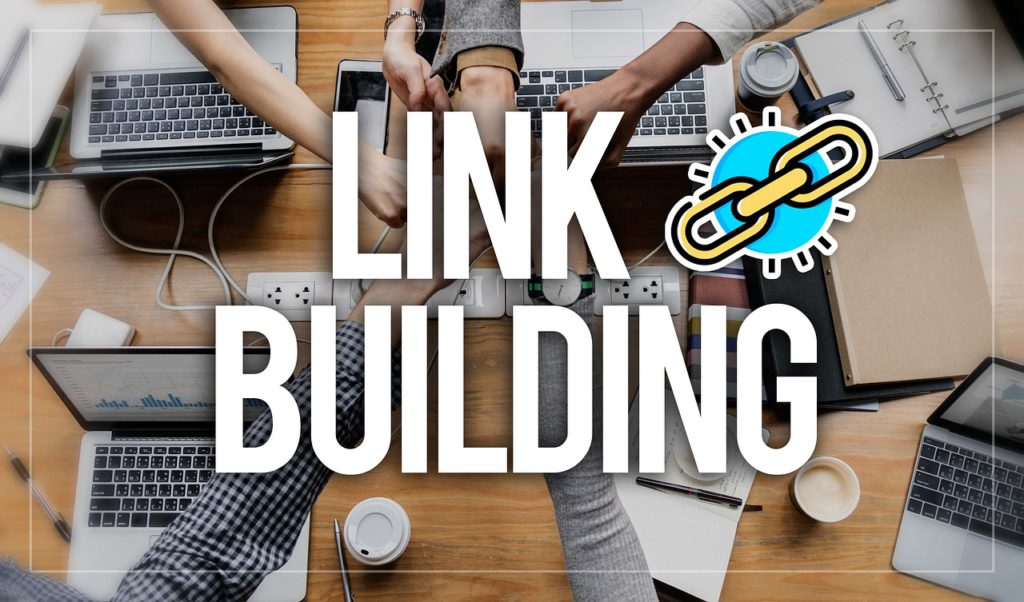 Top 5 Link Building Methods For Digital Marketers