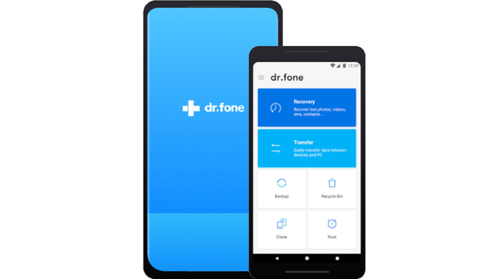 How to Clone a Phone Without Ever Touching It?