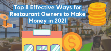 Restaurant Owners to Make Money