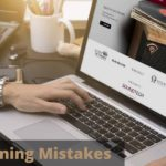Top UX Designing mistakes
